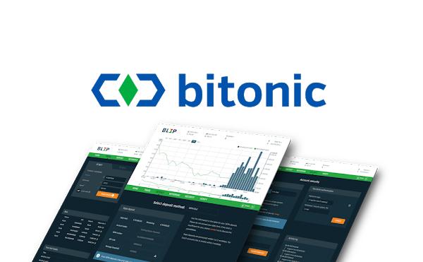 Bitonic подала в суд на центробанк Нидерландов