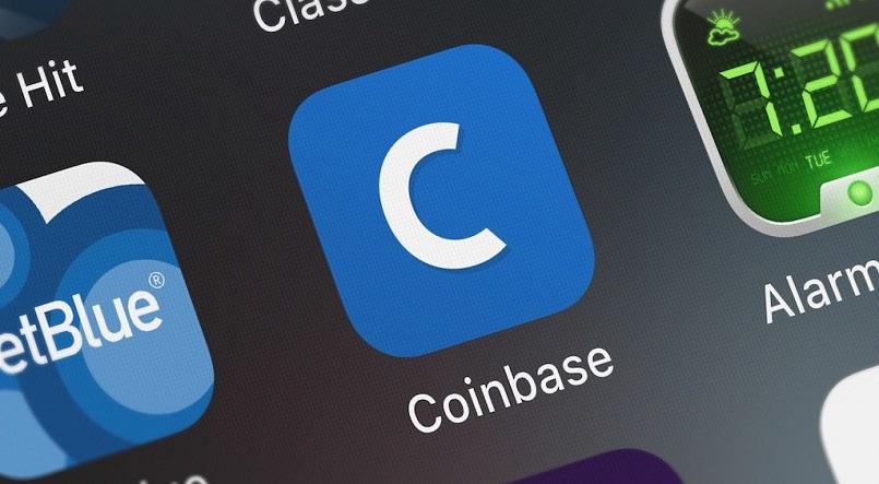 Число пользователей Coinbase достигло рекордного уровня