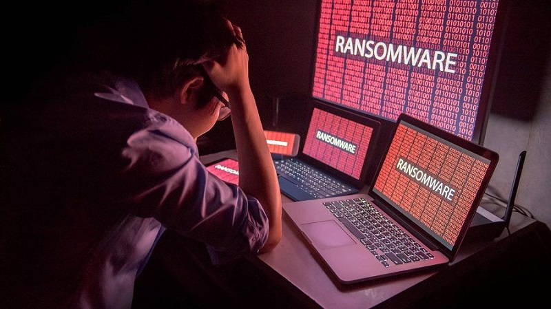 США и Болгария провели успешную операцию против хакеров-вымогателей