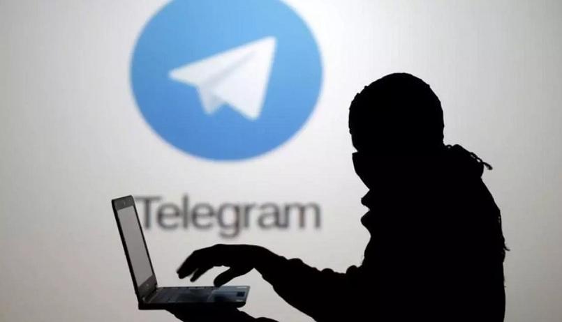 Активность хакеров в Telegram резко выросла