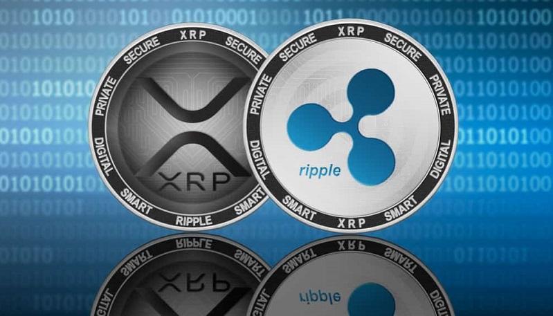 Сооснователь Ripple продал 28,6 млн. XRP