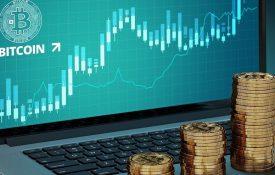 Инвесторы начали выводить BTC с централизованных бирж