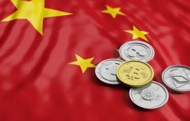 Из Китая при помощи крипты вывели более $17,5 млрд.