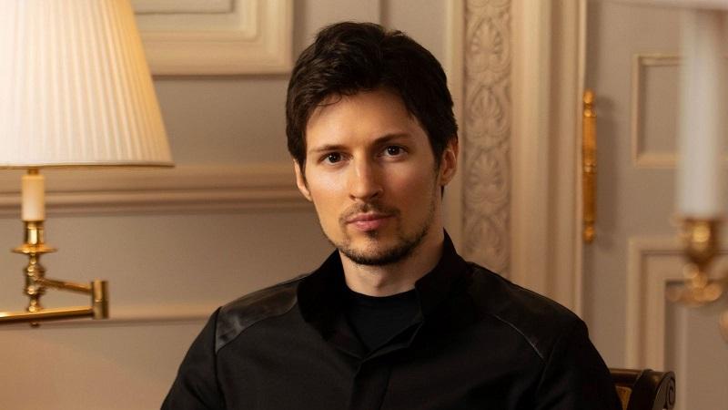 Дуров отказался от крупных инвестиций в Telegram