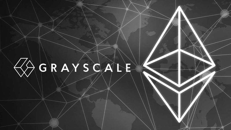Криптофонды Grayscale привлекли рекордный объем средств
