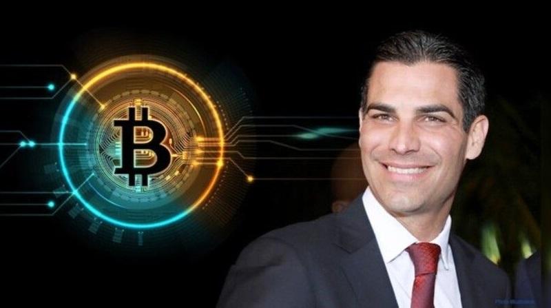 Майами планирует погрузиться в криптовалютную отрасль