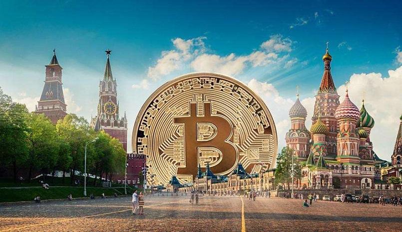 Чиновники в РФ должны будут избавиться от криптовалют до апреля