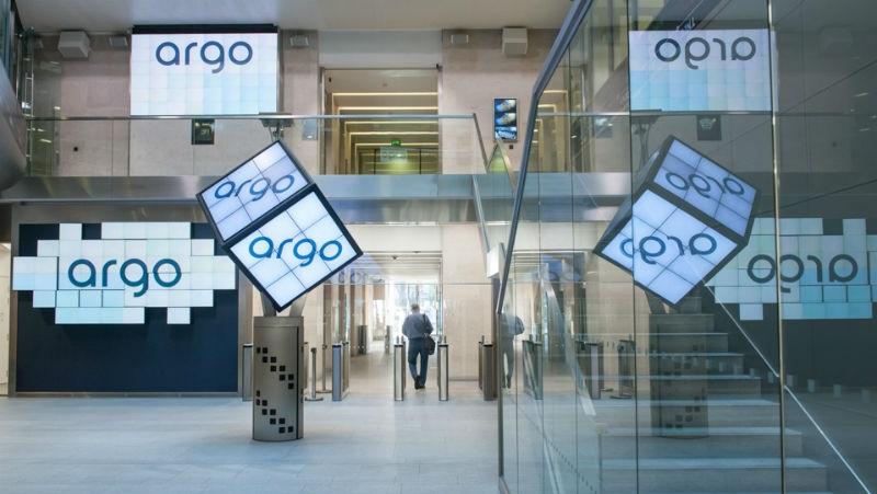 Argo Blockchain планирует открыть майнинговый центр в Техасе