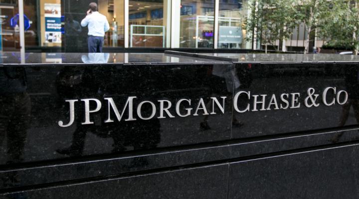JPMorgan: Курс биткоина не сможет удержаться на высоком уровне
