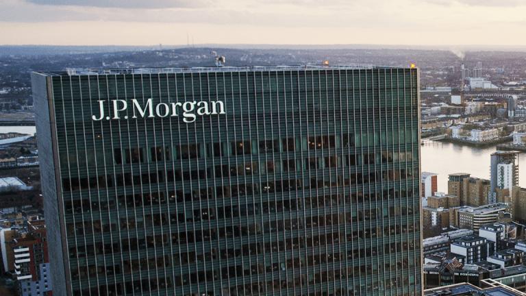 JPMorgan призывает забыть о биткоине