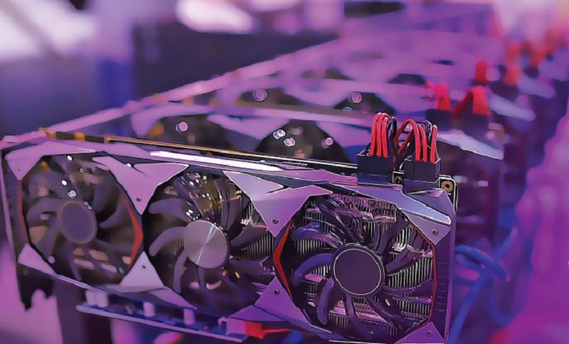 Blockcap увеличит мощности по добыче биткоина