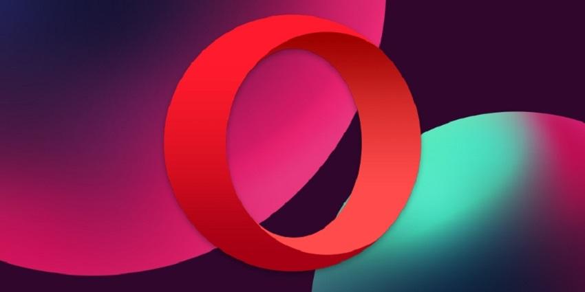 Opera позволит покупать криптовалюту в браузере