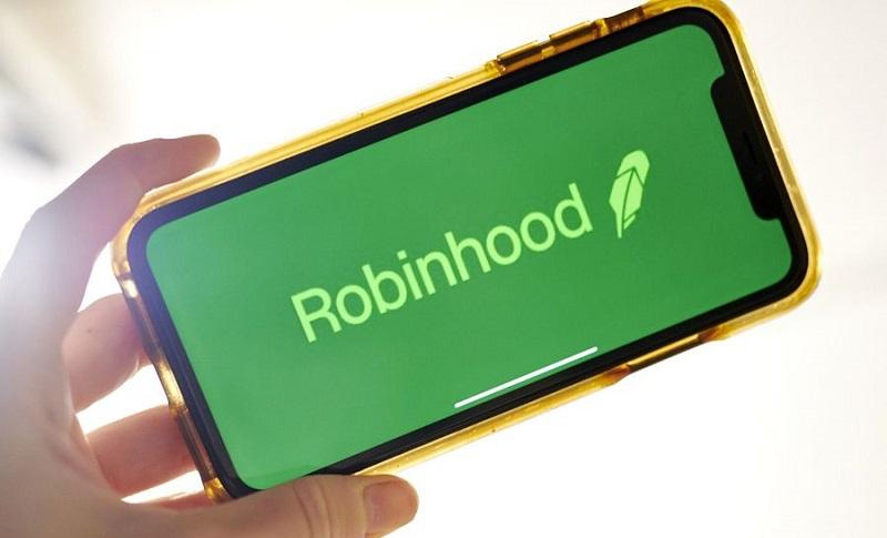 Robinhood собирается подать заявку на IPO