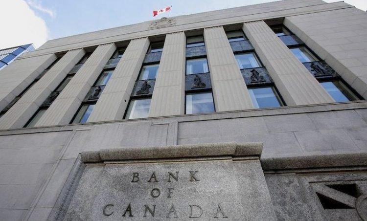 Ралли биткоина - «спекулятивная мания», - Банк Канады