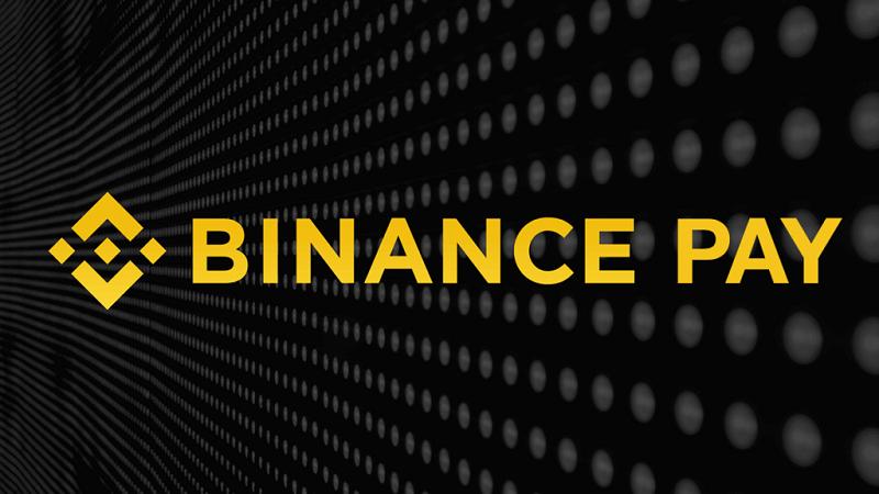 Binance создал сервис для платежей