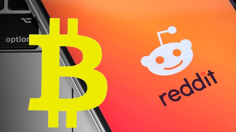 За сутки к сообществу r/Bitcoin присоединилось 100 000 пользователей