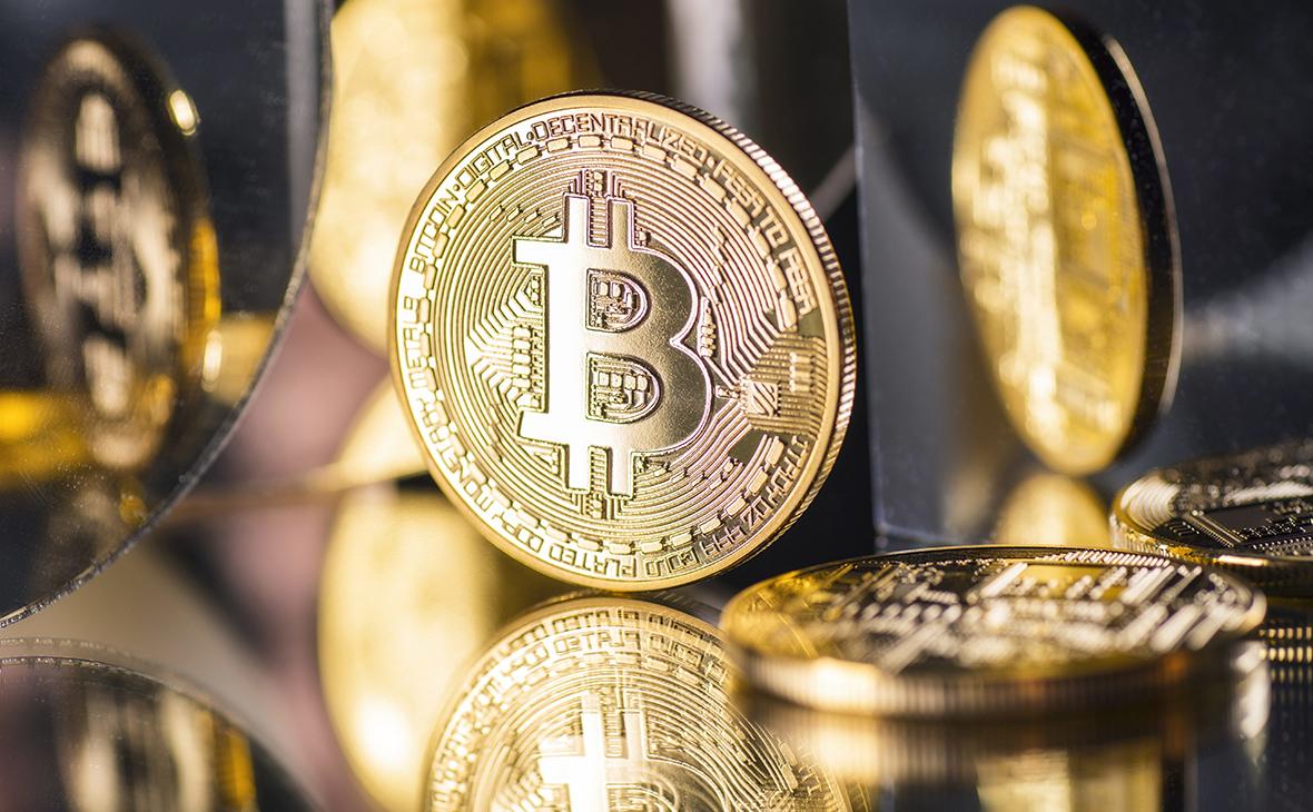 Компания из Вирджинии купит биткоинов на $5 млн.