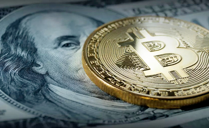 Фонд Fidelity получил пожертвований в криптовалюте на $28 млн.
