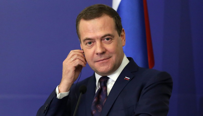 В Совбезе РФ допустили отключение страны от глобального интернета