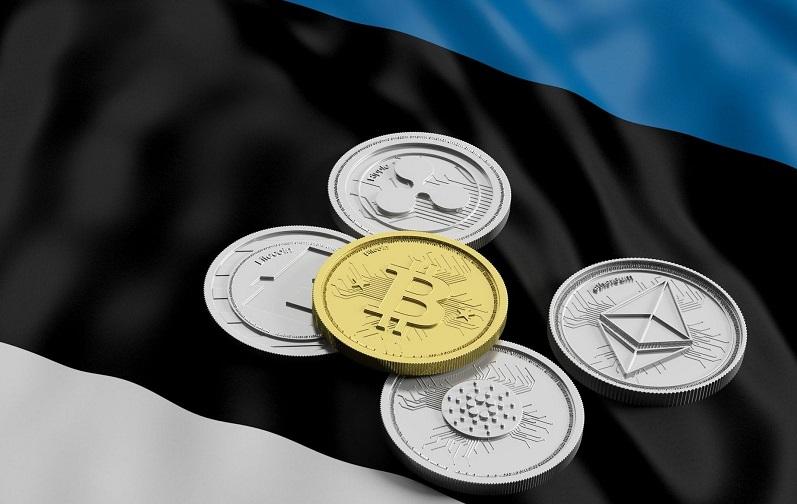Эстония ужесточила крипторегулирование