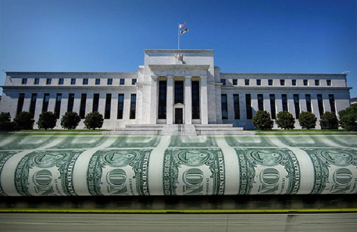 В ФРС считают, что BTC составляет конкуренцию золоту, а не доллару