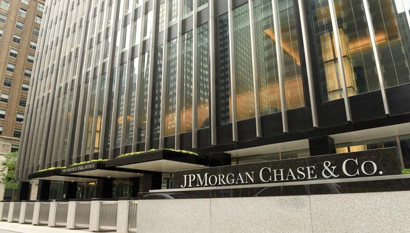 В JPMorgan готовы добавить поддержку биткоина