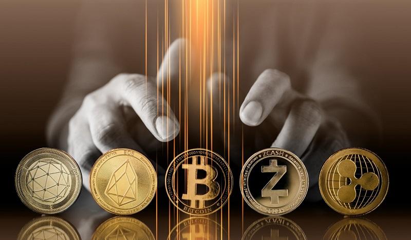 Число пользователей криптовалют резко выросло