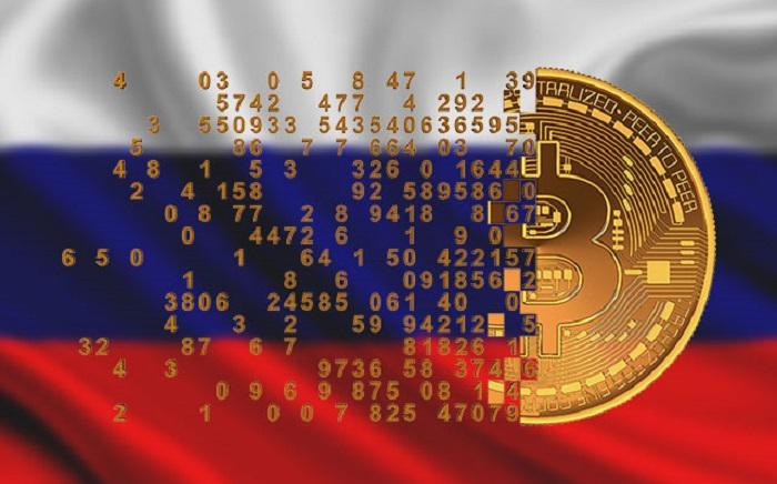 В России создадут сервис по отслеживанию транзакций в криптовалюте