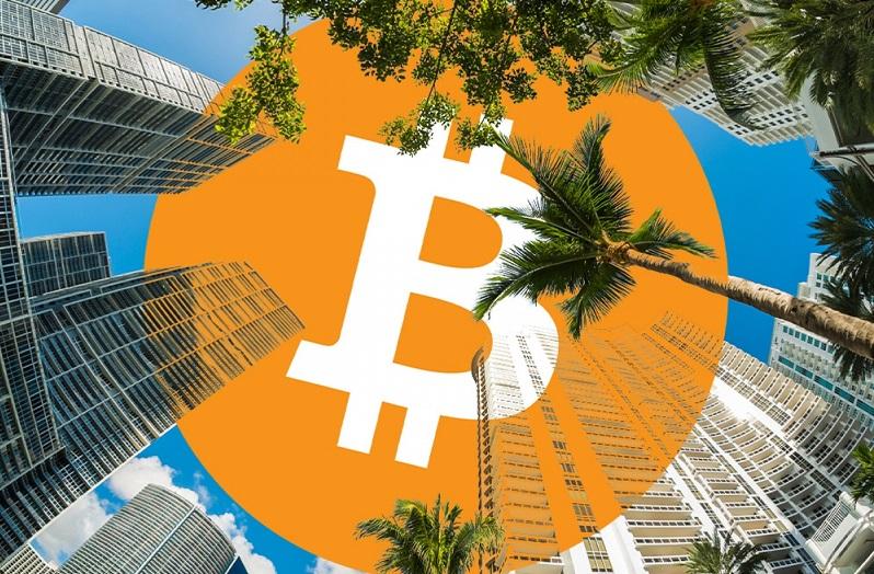 В Майами хотят интегрировать биткоин в финансовую систему города