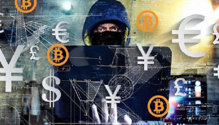 Криптомошенники в 13 раз быстрее начали избавляться от украденных монет