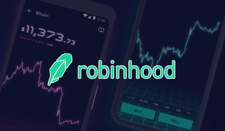 Соучредитель Robinhood рассказал, почему сервис приостановил торги