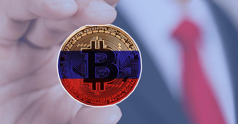 В Госдуме выступили за легализацию криптовалют