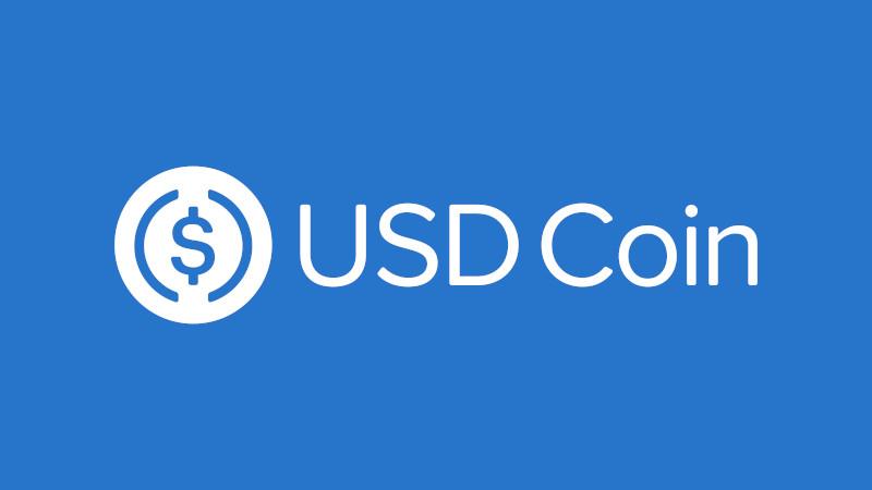 USDC запустили на сети блокчейн Stellar