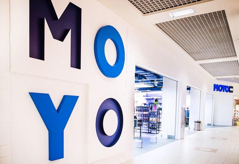 Киевский магазин MOYO уличили в добыче крипты на витринных образцах