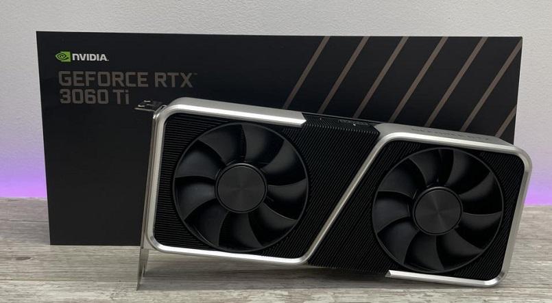 Китайским майнерам удалось взломать защиту видеокарт Nvidia GeForce