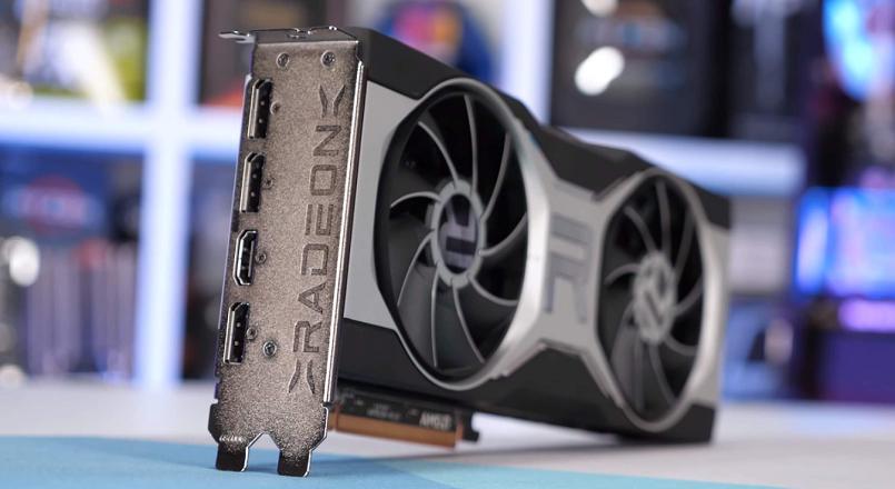В AMD не планируют ограничивать хешрейт видеокарт для майнинга