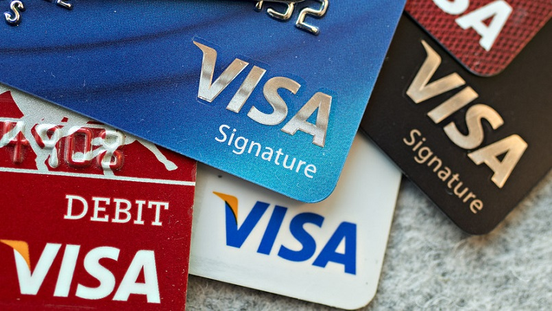Visa добавит стейблкоин для расчетов