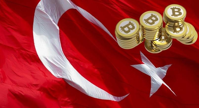 В Турции курс биткоина взлетел до $100 000