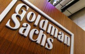 Goldman Sachs планирует добавить продукты на базе биткоина