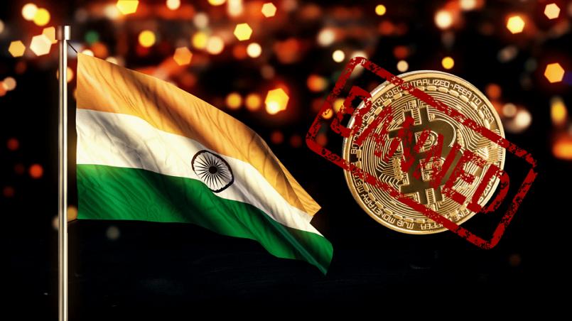Власти Индии хотят отправлять в тюрьму владельцев биткоинов