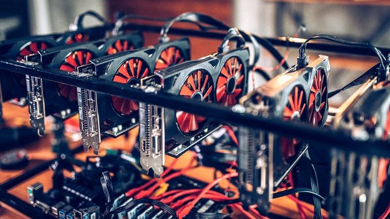 The9 приобретет оборудование для добычи Filecoin на приличную сумму