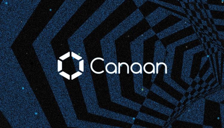 Производитель майнеров Canaan получил убытки в $33 млн.