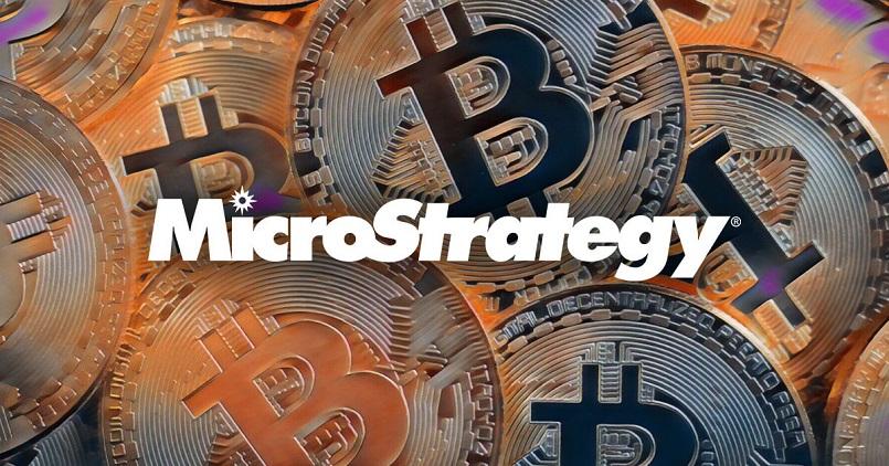 MicroStrategy опять купила биткоинов на приличную сумму