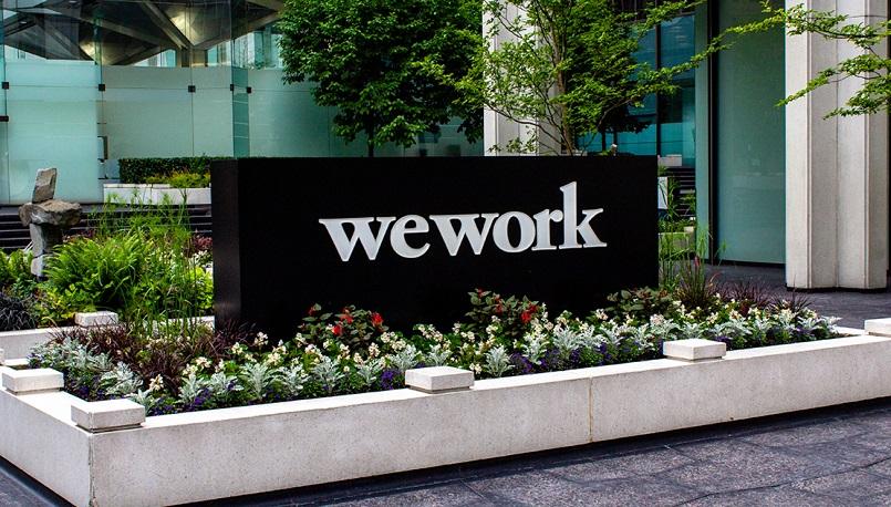 Компания WeWork планирует принимать платежи в биткоинах
