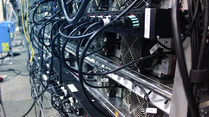 Blockcap планирует открыть штаб-квартиру в Техасе