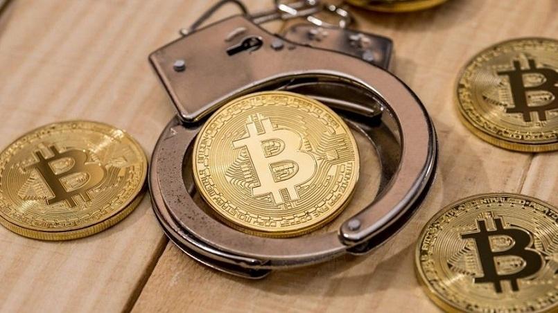 Власти Нидерландов конфисковали криптовалюты на 8,2 млн. евро