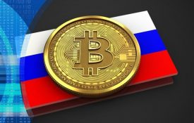 Источник: В России ЦБ и Минфин не могут договориться по налогам для крипты