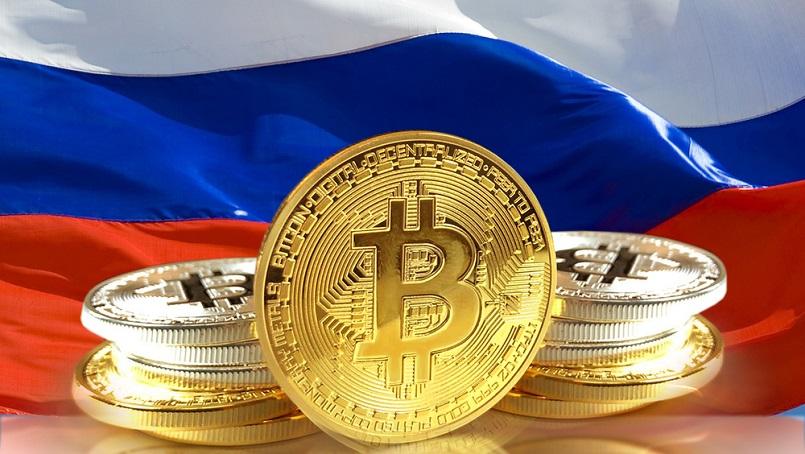 Россияне начали активно декларировать операции с крипто