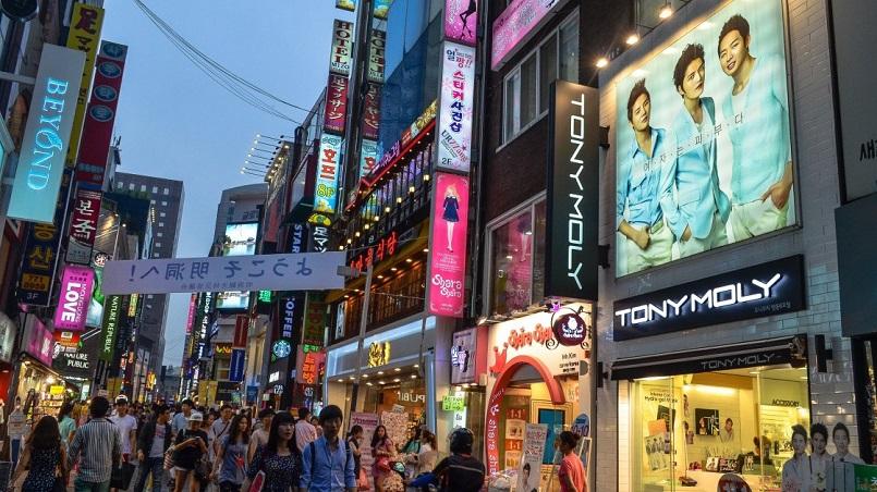 Власти Сеула конфисковали $22 млн. в крипте