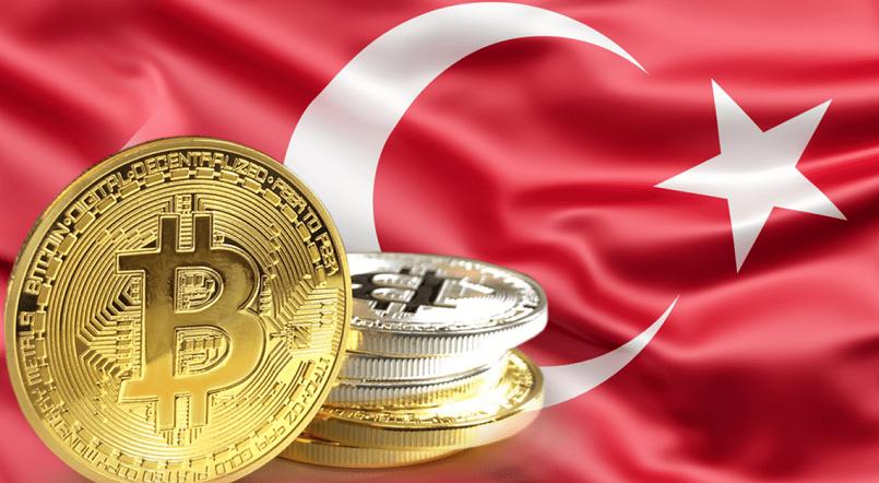 Власти Турции спешат ввести крипторегулирование